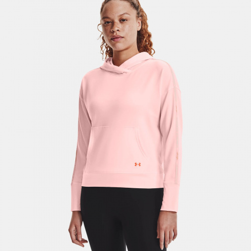 Clothing - Under Armour Rival Terry Taped Hoodie | Fitness