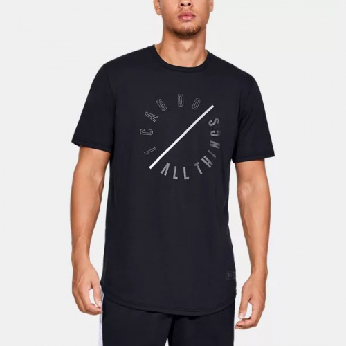 Clothing - Under Armour SC30 ICDAT T-Shirt 6720 | Fitness