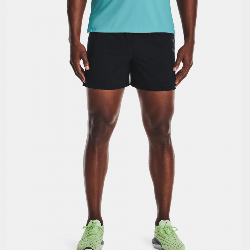 Clothing - Under Armour Speedpocket 5 Shorts | Fitness