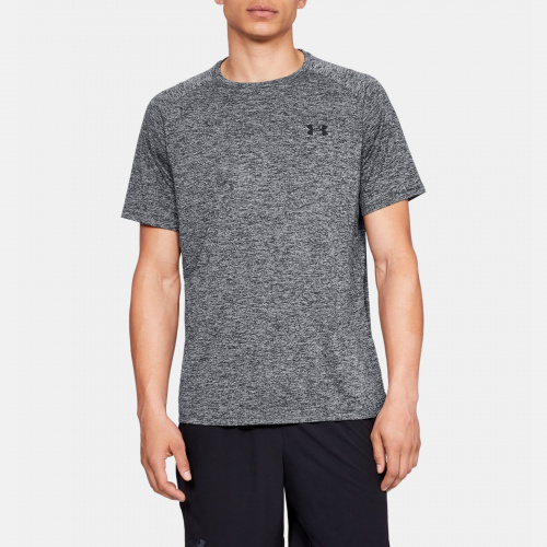 Clothing - Under Armour Tech 2.0 Short Sleeve 6413 | Fitness