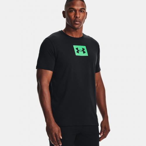 Clothing - Under Armour UA Boxed All Athletes Short Sleeve | Fitness