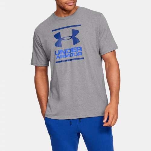 Clothing - Under Armour UA GL Foundation T-Shirt 6849 | Fitness