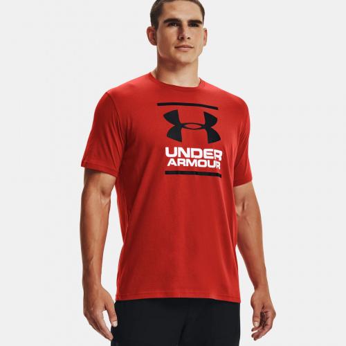 Clothing - Under Armour UA GL Foundation T-Shirt 6849   Fitness