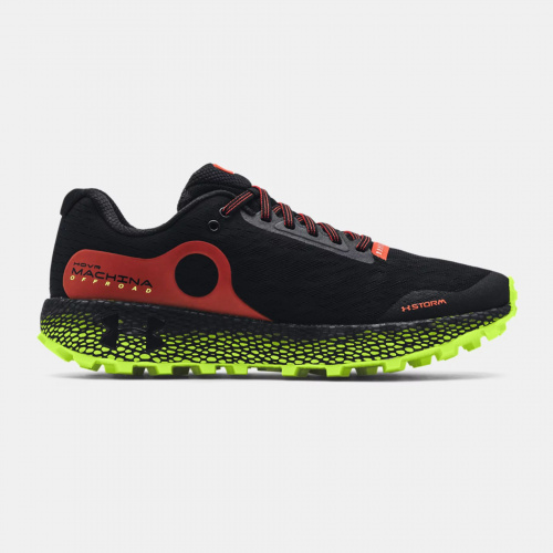 Shoes - Under Armour UA HOVR Machina Off Road Running Shoes | Fitness
