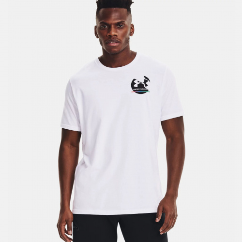 Clothing - Under Armour UA In Gym Short Sleeve 1681 | Fitness