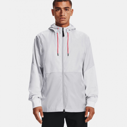 Clothing - Under Armour UA Legacy Windbreaker Jacket 5405 | Fitness