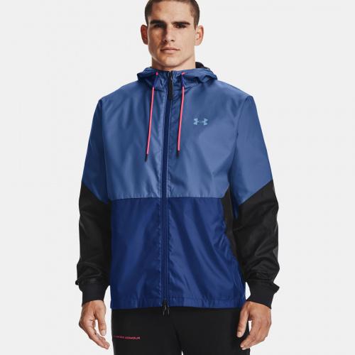 Clothing - Under Armour UA Legacy Windbreaker Jacket 5405   Fitness