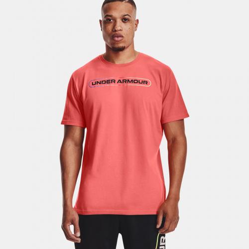 Clothing - Under Armour UA Lockertag Short Sleeve  | Fitness