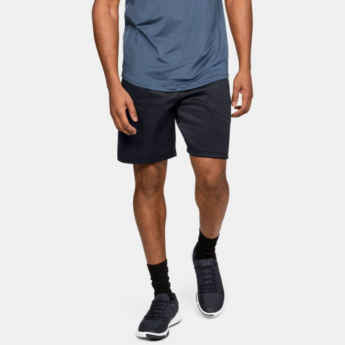 Clothing - Under Armour UA MK-1 Warm-Up Shorts 574 | Fitness
