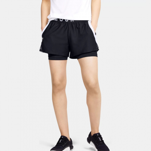 Clothing - Under Armour UA Play Up 2in1 Shorts 1981 | Fitness