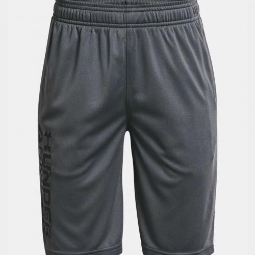 Clothing - Under Armour UA Prototype 2.0 Wordmark Shorts 1818 | Fitness