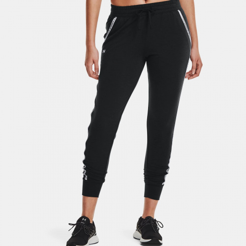 Clothing - Under Armour UA Rival Terry taped Pants 1095 | Fitness