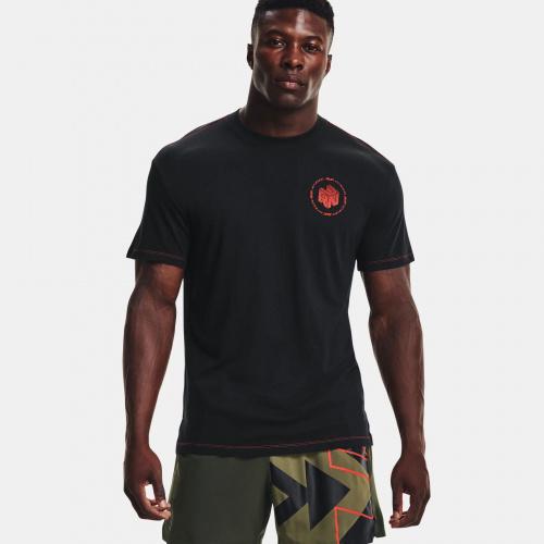 Clothing - Under Armour UA Run Anywhere Short Sleeve | Fitness