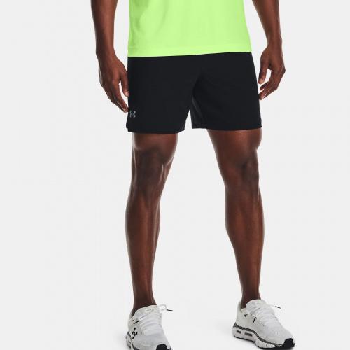 Clothing - Under Armour UA Speedpocket 7 Shorts   Fitness
