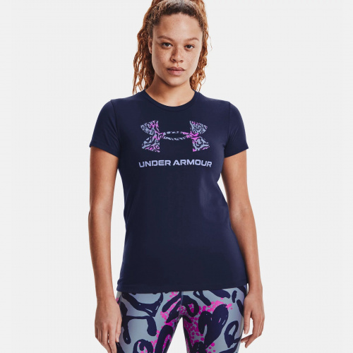Clothing - Under Armour UA Sportstyle Graphic Short Sleeve 6305 | Fitness