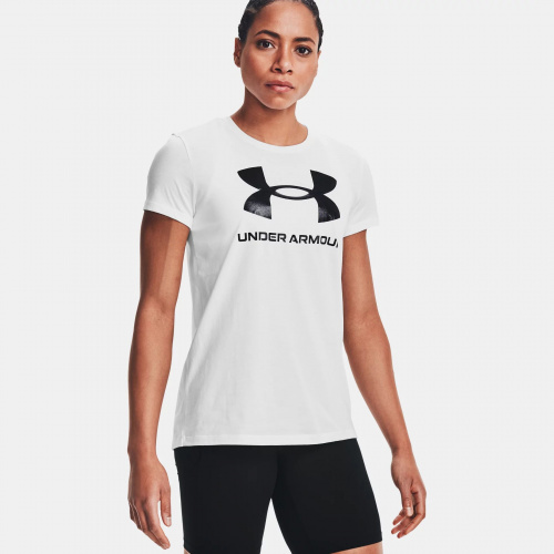 Clothing - Under Armour UA Sportstyle Graphic Short Sleeve 6305   Fitness
