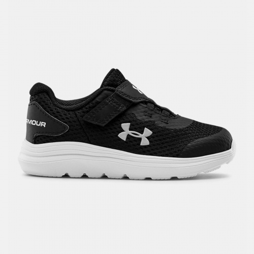 Shoes - Under Armour UA Surge 2 AC Infant 2874 | Fitness