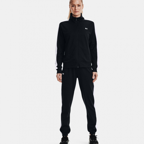 Clothing - Under Armour UA Tricot Tracksuit | Fitness