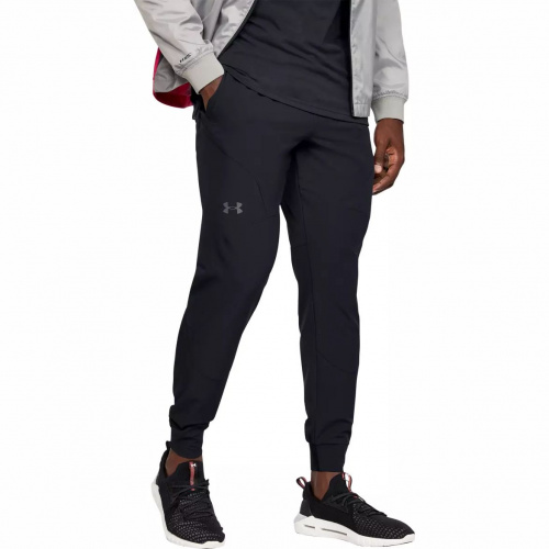 Clothing - Under Armour UA Unstoppable Joggers 2027 | Fitness