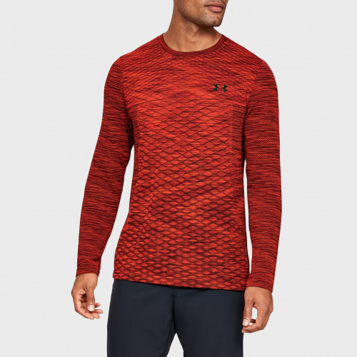 Clothing - Under Armour Vanish Seamless Novelty Men Training Top 8692 | Fitness