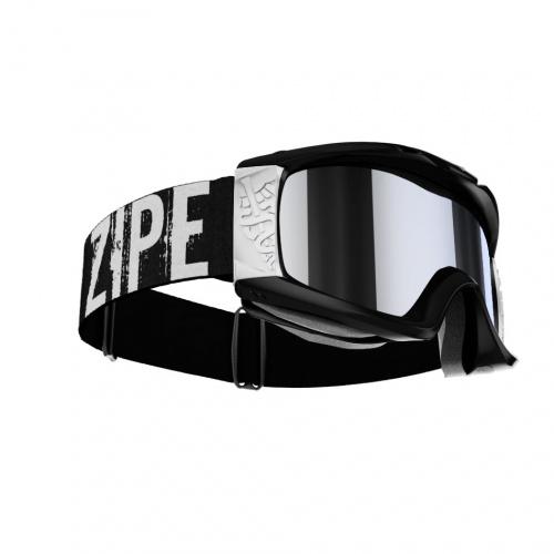 Snowboard Goggles - Dr. Zipe Wee man L II | Snowboard