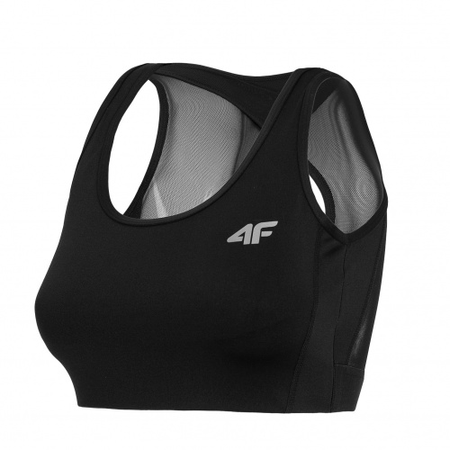 Clothing - 4f Women Active Bra STAD001 | Fitness