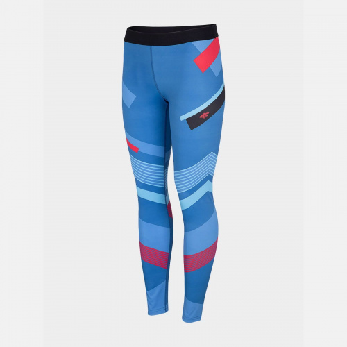 Clothing - 4f Women Active Leggings SPDF006 | Fitness