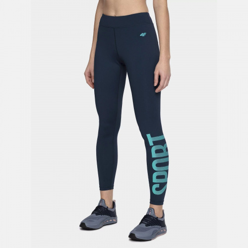 Clothing - 4f Women Active Leggings SPDF007 | Fitness