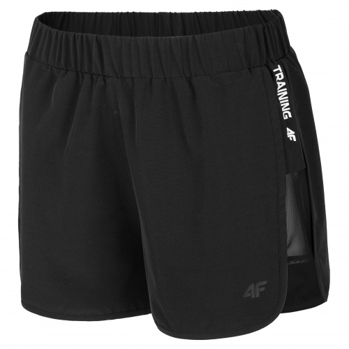 Clothing - 4f Women Functional Shorts SKDF001 | Fitness