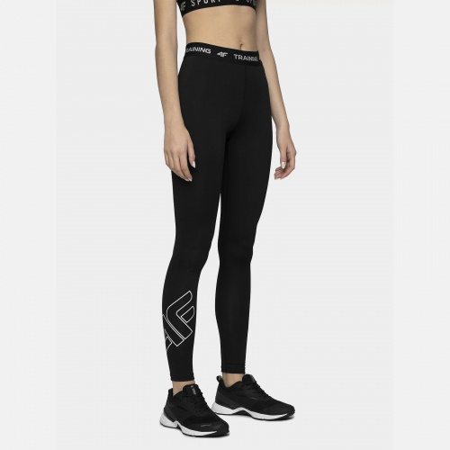 Clothing - 4f Women Leggings SPDF001 | Fitness
