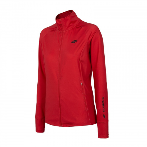 Clothing - 4f Women Running Sweatshirt BLDF003 | Fitness