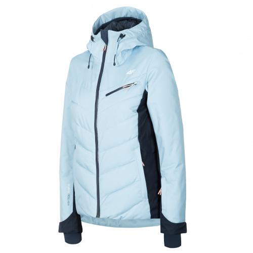 Ski & Snow Jackets - 4f Women Ski Jacket KUDN005 | Snowwear
