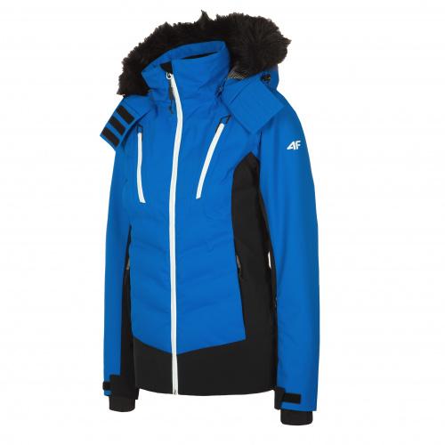 Ski & Snow Jackets - 4f Women Ski Jacket KUDN010 | Snowwear