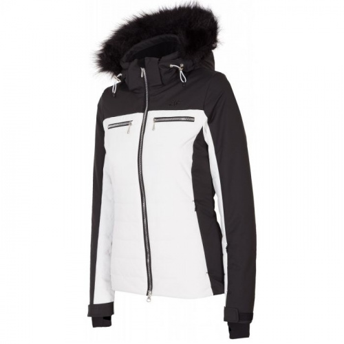 Ski & Snow Jackets - 4f Women Ski Jacket KUDN151 | Snowwear