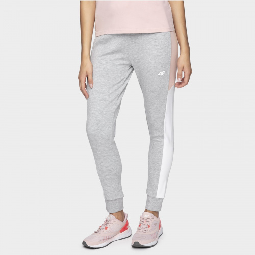 Clothing - 4f Women Sweatpants SPDD004  | Fitness