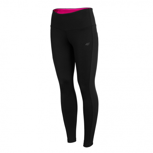 Clothing - 4f Women Training Leggings SPDF002 | Fitness