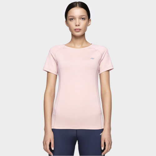Clothing - 4f Women Training T-Shirt TSDF002 | Fitness