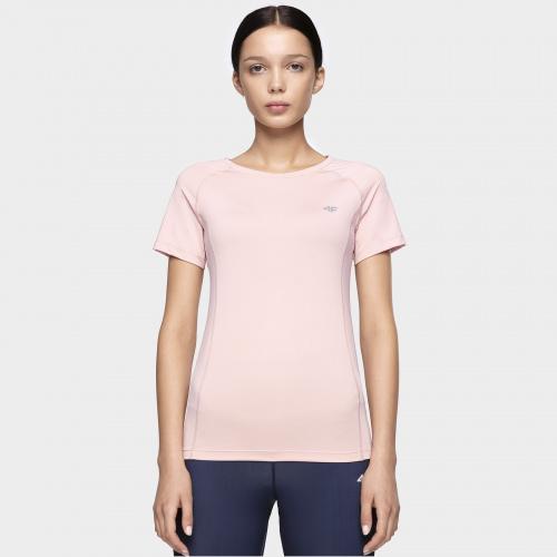 Clothing - 4f Women Training T-Shirt TSDF002 | Fitness