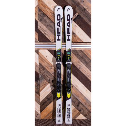 - Head Worldcup Rebels i.GSR | Ski-sh
