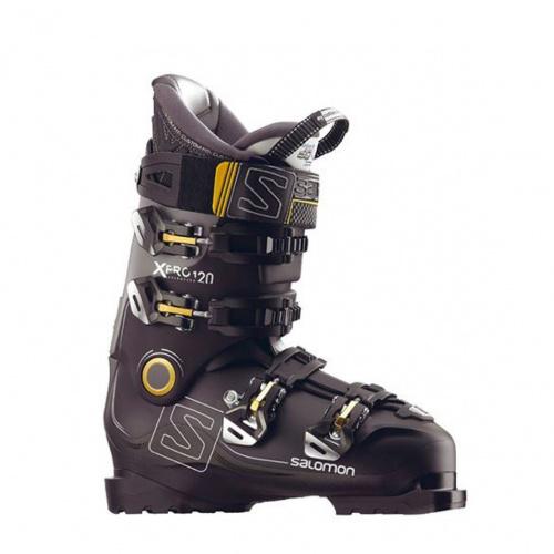 Ski Boots - Salomon X PRO 120 | Ski