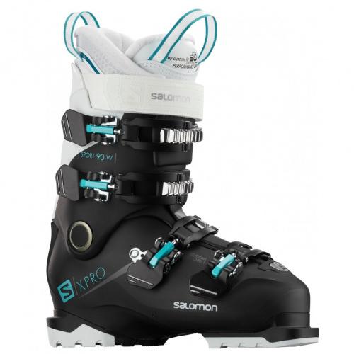 Ski Boots - Salomon X Pro Sport CS W | Ski