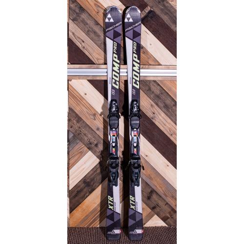 - Fischer XTR COMP PRO | Ski-sh