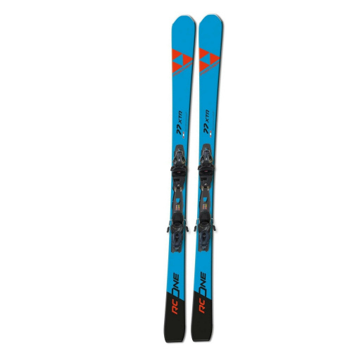 Ski - Fischer XTR RC One 77 GT + RS10 GW | Ski