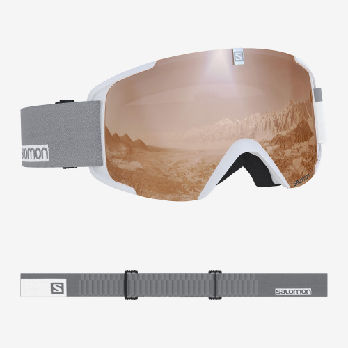 Ski & Snow Goggles - Salomon XView Access | Snow-gear