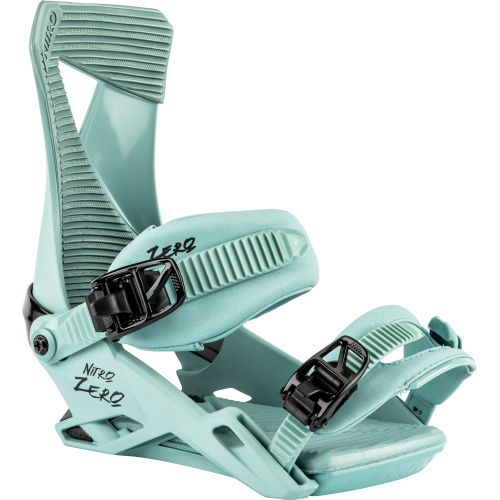 Snowboard Bindings - Nitro ZERO | Snowboard