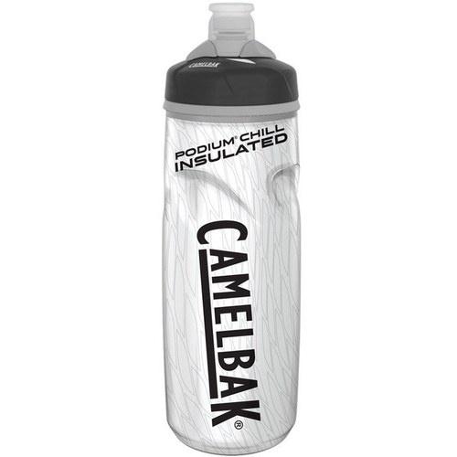 Bottle Holder And Bottles - Camelbak Podium Chill 620ml Race Edi. | Bike-accesories