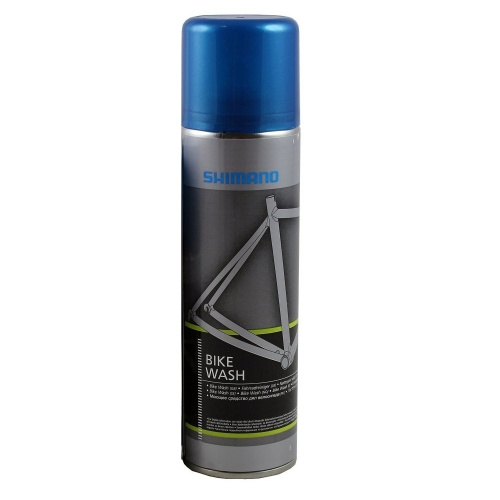 Maintenance - Shimano Spray bike wash 200ml | Bike-accesories