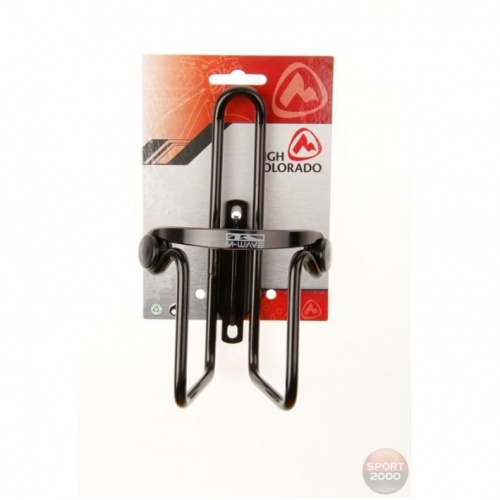 Bottle Holder And Bottles - High Colorado Suport Bidon ALU | Bike-accesories