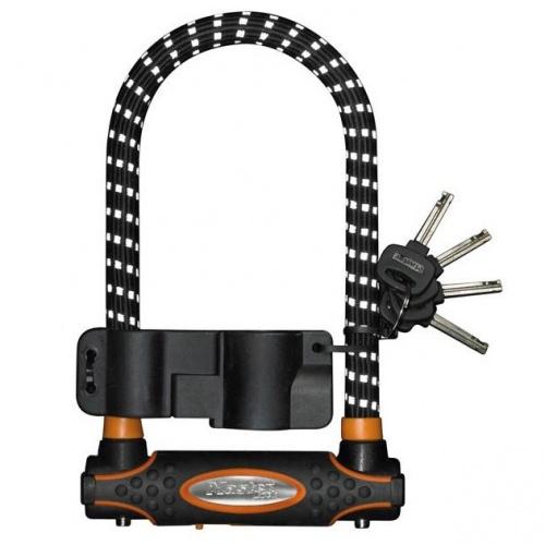 Bike Locks -  U-lock Master | bike-accesories