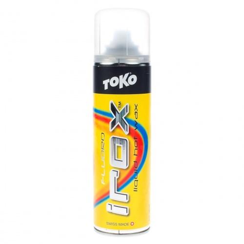 Wax - Toko Ceara Toko Irox 250ml | Accesories